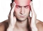 Πονοκέφαλος περισσότερες από δέκα φορές τον μήνα