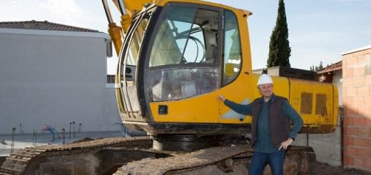 Excavator repairs Melbourne