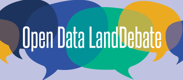 Come talk Open Data and Land Governance with Cadasta on the LandPortal! Join the online discussion Sept 6-20th, 2016