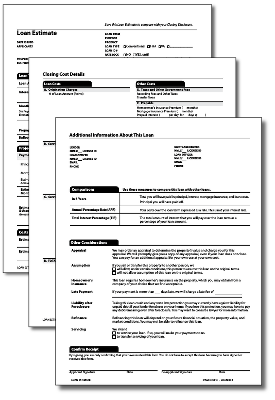 Awesome TRID Loan_Estimate_3 Page_image