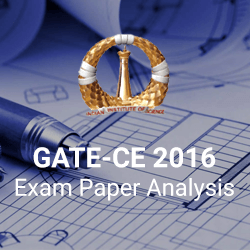 GATE-Civil-Engineering-Exam-Paper-Analysis