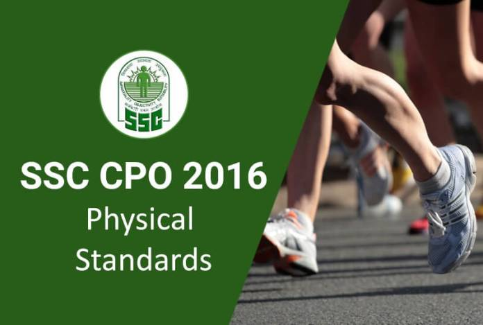 SSC-SI-Physical-Standards-2016
