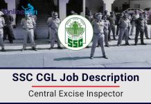SSC-CGL-Job-Profile-Central-Excise-Inspector