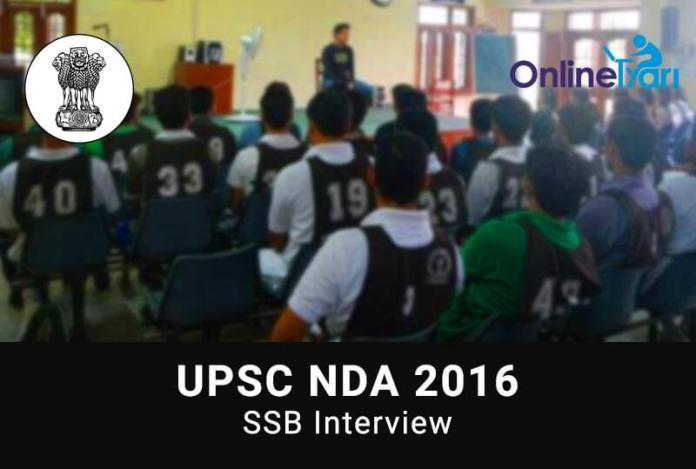 Service-Selection-Board-SSB-Interview-Procedure