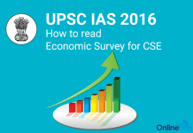 How to Read Economic Survey for UPSC Civil Services Exam Preparation