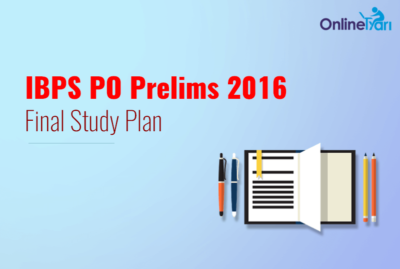 tips to crack ibps po mains admit
