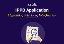 IPPB Application, Eligibility, Selection, Job Queries