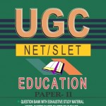 UGC NET Paper II Education