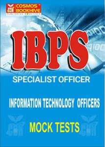 IBPS SO Information Technology Officer