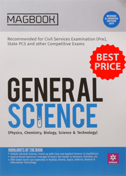 Magbook General Science 2017
