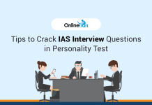 Tips to Crack IAS Interview Questions in Personality Test