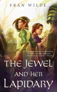 Jewel cover fran
