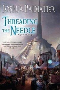 threading the needle josh palmatier