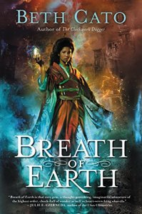 breath of earth beth cato