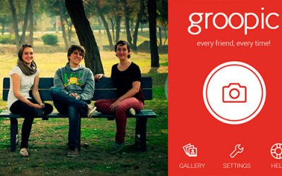 App of the Month: Groopic