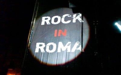 The 2014 Rock in Roma (A top 10 Festival)