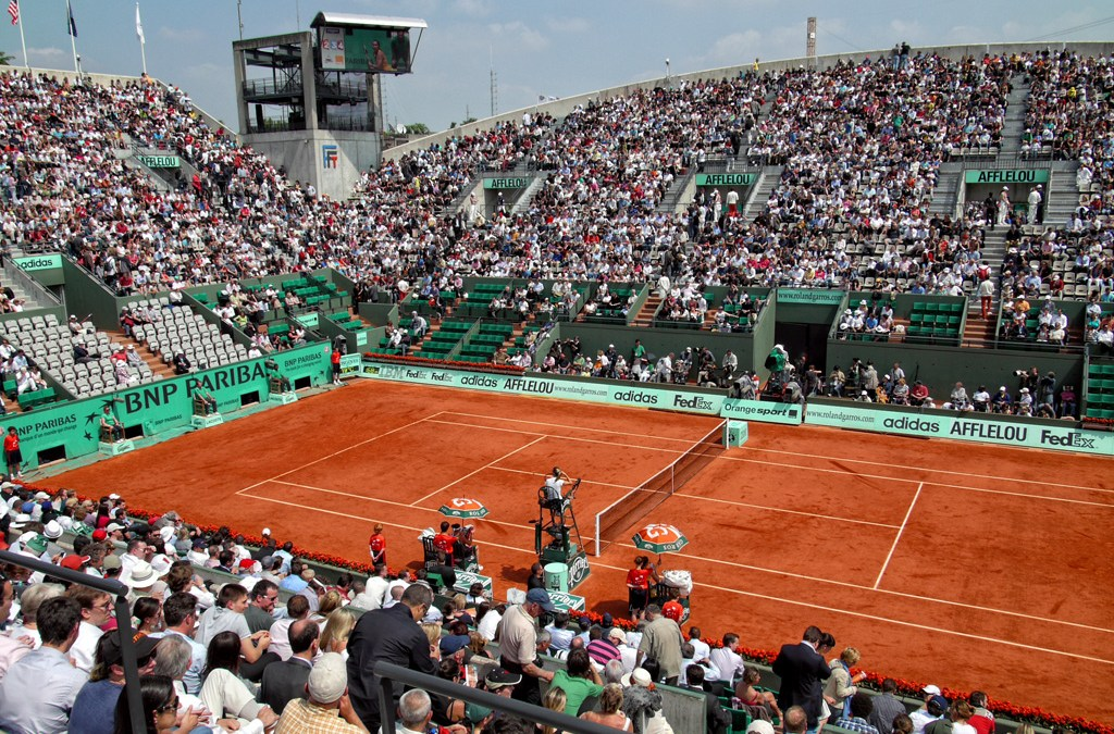 What You Didn't Know About the French Open
