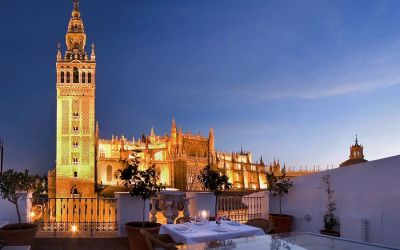 What to Do in Seville in the Summertime?