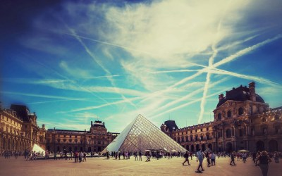 Tour through the Gems of the Louvre