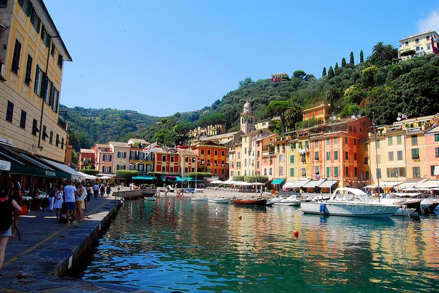 Italy's Top 10 Romantic Towns