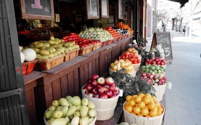 Original Markets and Flea markets across Europe