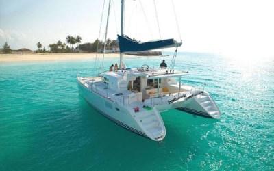 Holidays at Sea – Boat Apartments