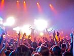 Festivals im Frühling 2014