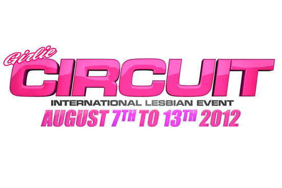 Girlie Circuit in Barcelona