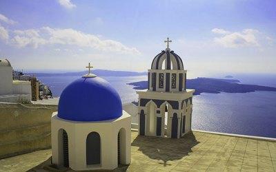 Die Magie der griechischen Inseln und ihrer Strände