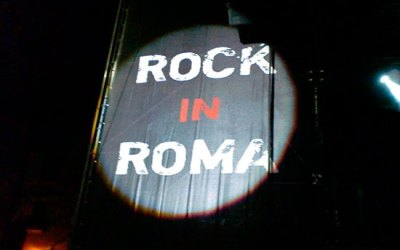 Rock in Roma, in den TOP TEN der Festivals