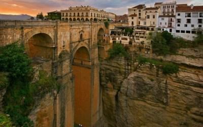 Die besten Orte im Süden Spaniens