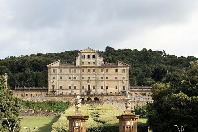 Los Castelli Romani