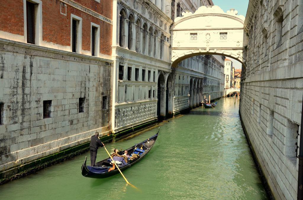 5 cosas que ver y hacer en Venecia