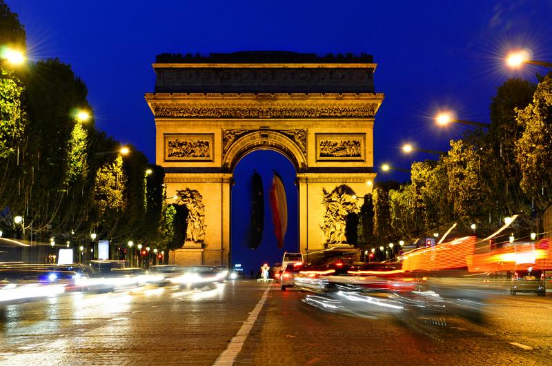 Destino según tu signo - Paris