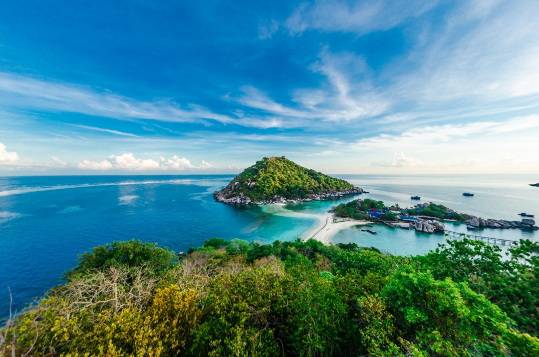 Destination Based on your Zodiac Sign - Thailand