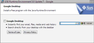 Java Setup