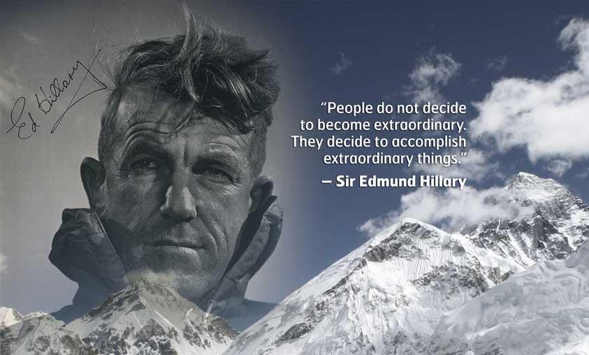 ed-hillary-extraordinary-quote