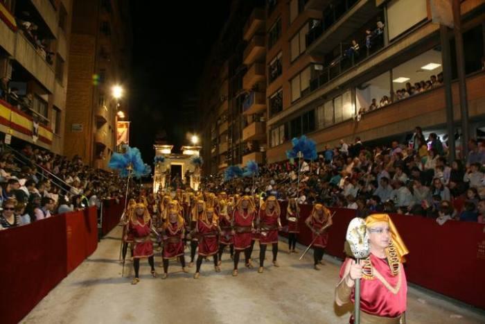 Maromeros