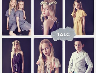 Introducing stylish kids blog 'Paul Et Paula'  – get the look from Talc in Hong Kong