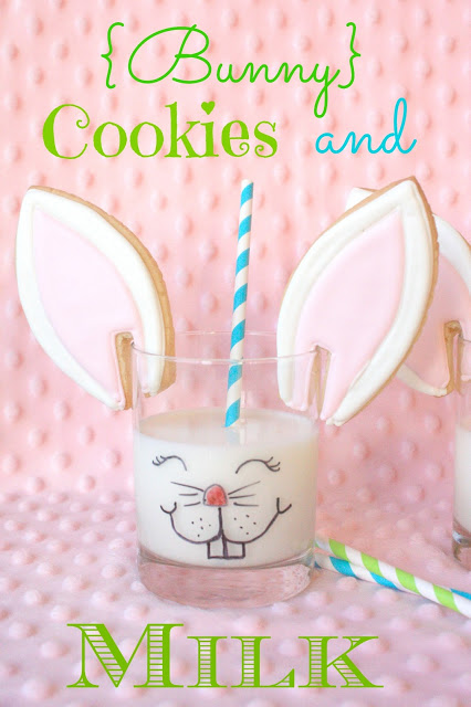 Easter gifts for babies and children our hk ideas petit bazaar bunny ear cookies negle Image collections