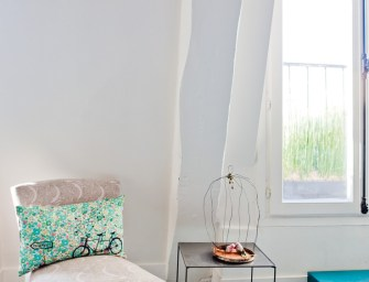 Bright Colours for Kids Rooms: Turquoise