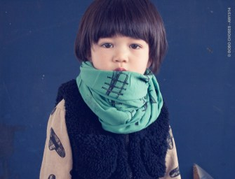 Bobo Choses New AW 2013 collection hits Hong Kong stores in August