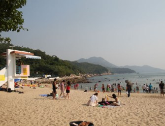 Beach Trips with Kids: The Top 10 Hong Kong Beaches