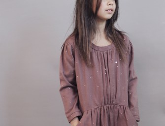 Emile et Ida Clothes for Children: New AW 2013 hits HK..