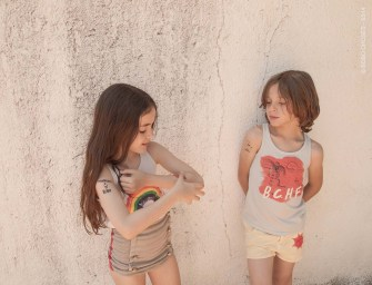 New Bobo Choses Children's clothes in stores