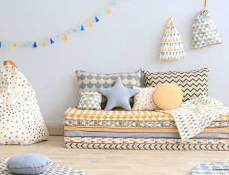 nobodinoz: The One Brand Beautifully Setting Up Your Kids' Room