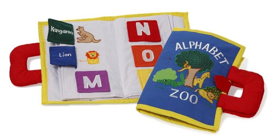 best toys to learn alphabet