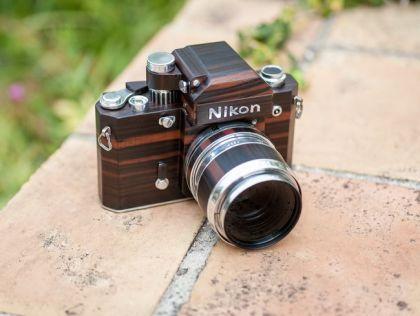 Nikon bois