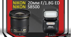 nikon20-sb500
