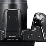 Nikon-L840-top